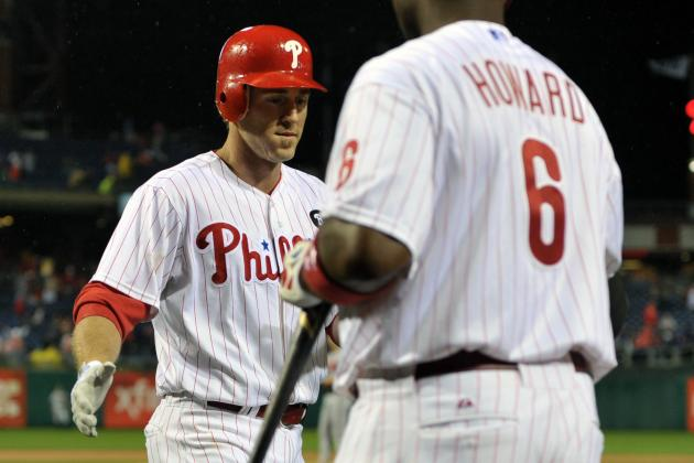 25 Bold May Predictions for the Philadelphia Phillies