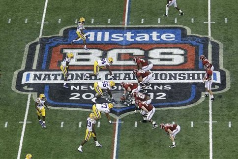 How Every BCS Championship Would Have Played out Under 4-Team Playoff Scenario