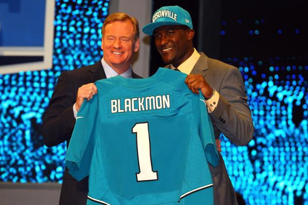 2012 NFL Draft Grades: Grading Best Trades from Draft Weekend