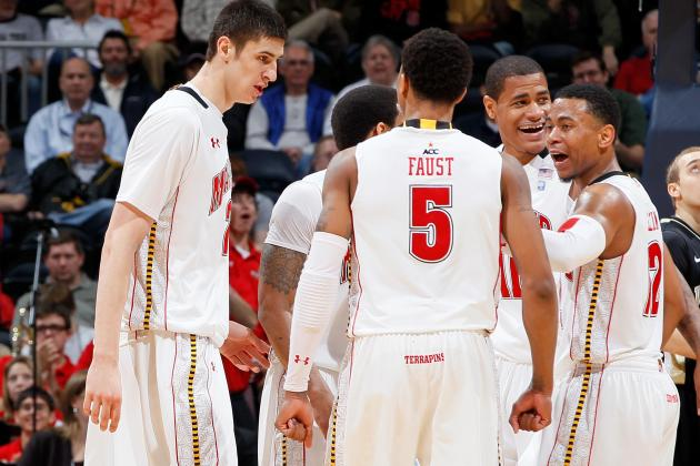 Maryland Basketball: Terps Who Must Step Up After Terrell Stoglin's Departure
