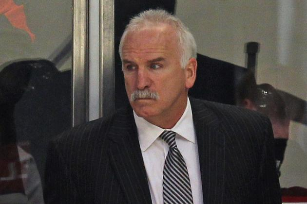 Chicago Blackhawks: 5 Players Joel Quenneville Misused