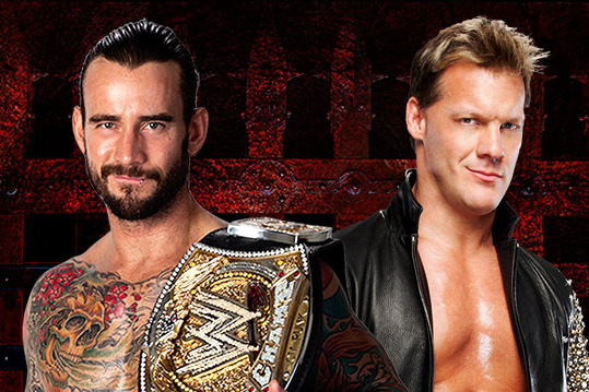 WWE Extreme Rules 2012 Results: Grading Each Competitor's Performance