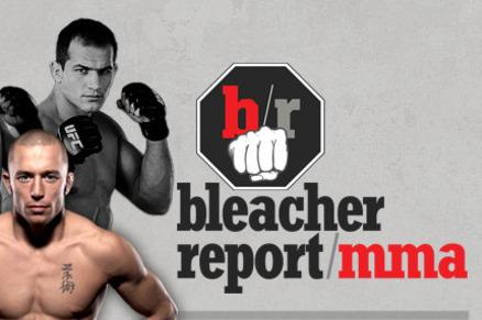 Today in the MMA Twitterverse: Josh Barnett, Dana White and More!