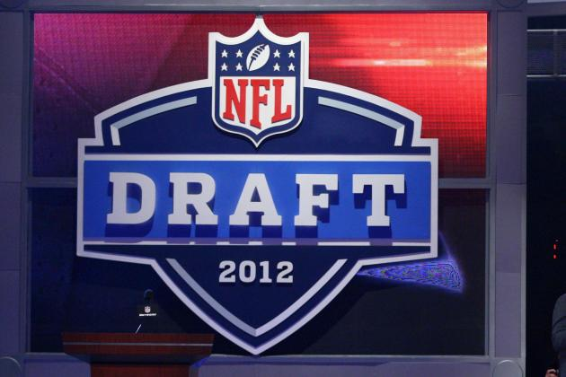 2012 NFL Draft Results: 6 Under-the-Radar Picks Who Will Be Studs