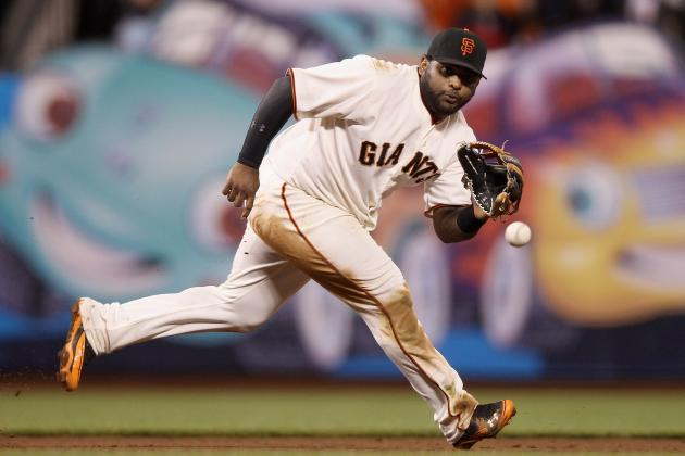 San Francisco Giants: Odds of Key Giants Becoming All-Stars