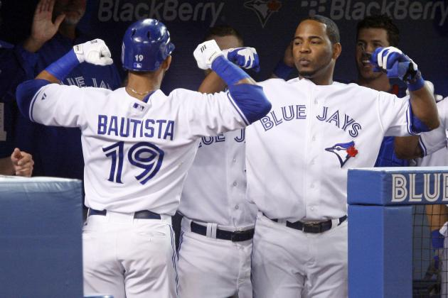Toronto Blue Jays 2012 Schedule: Recapping the Month of April