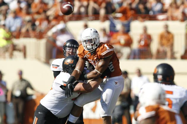 Undrafted Free Agents 2012: 4 Dallas Cowboys Pickups Who Will Make Roster