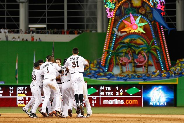 Miami Marlins: 5 Keys to Climbing out of the NL East Basement in 2012
