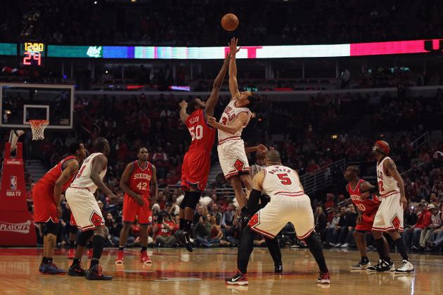 Philadelphia 76ers: 5 Reasons the Sixers Can Shock the Bulls