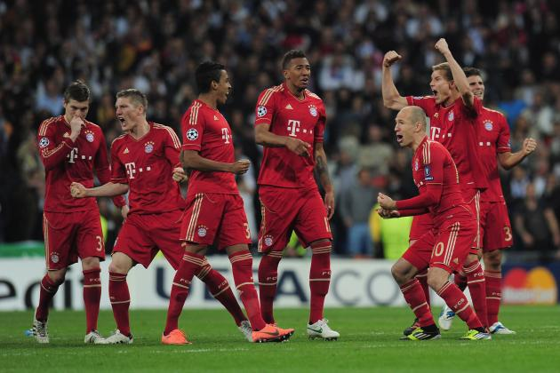 Champions League Final: 5 Reasons Bayern Can Beat Chelsea