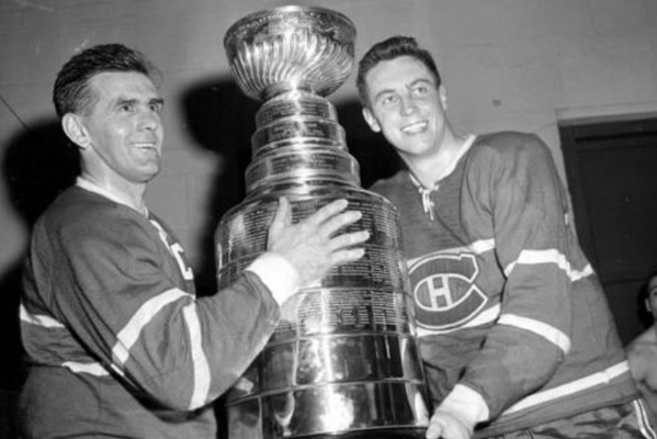 Montreal Canadiens: The 10 Biggest NHL Legends to Play for the Habs