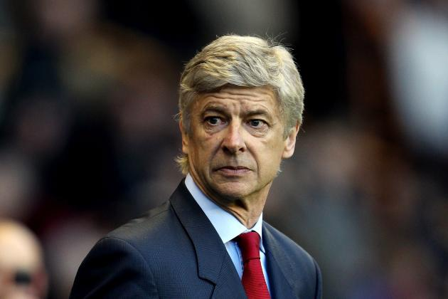 Arsene Wenger: Should His Time at Arsenal Come to an End?