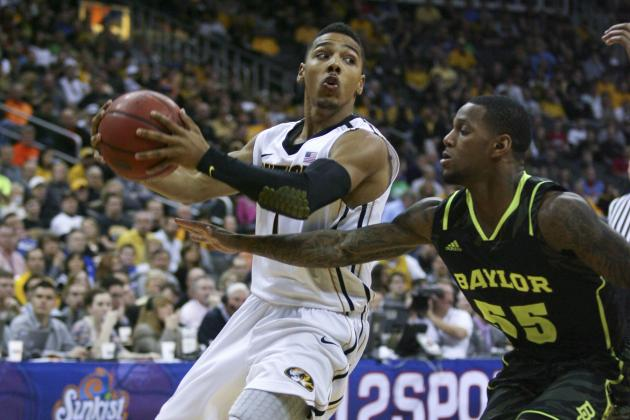 Early College Basketball 2012-13 Preview: The Nation's Top 10 Point Guards