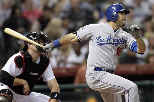 MLB Free Agency: Andre Ethier and 9 Stars GMs Shouldn't Be Fooled by in 2012