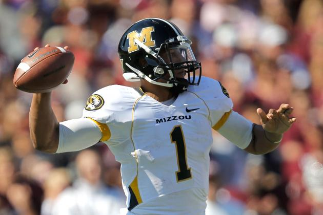 Missouri Football: 5 Reasons Tigers Will Surprise in the SEC