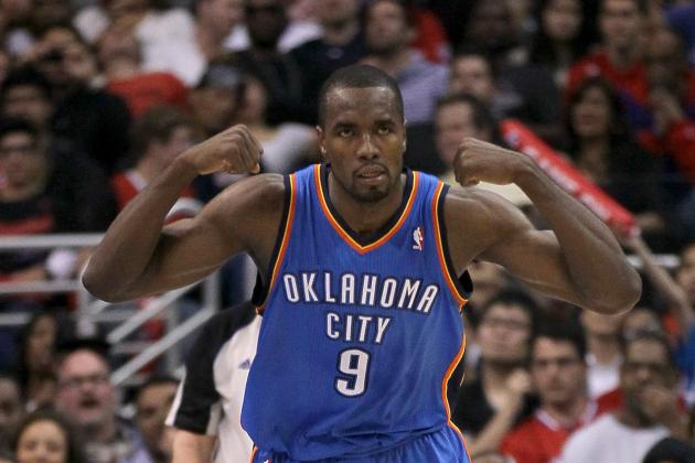 NBA Playoffs 2012: 5 Most Underrated Players in This Year's Postseason