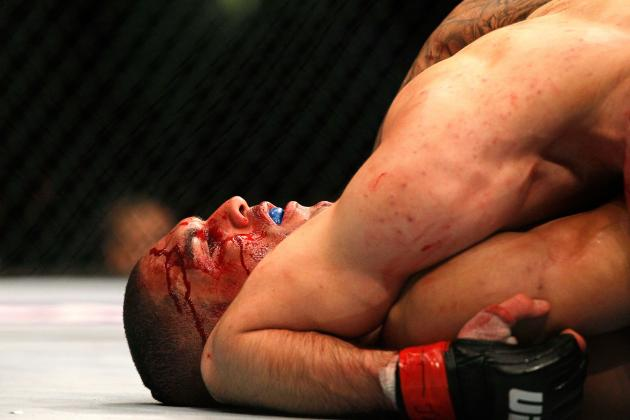 MMA: The Top Ten Most Influential Fighters in History