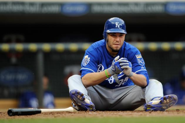 Kansas City Royals: 4 Reasons the Young Prospects Have Disappointed so Far