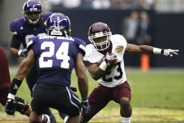 Texas A&M Football: Predicting Upset Losses for A&M and Every Other SEC Team
