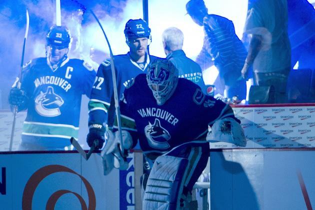 Vancouvers Canucks: Which Players Should Stay and Which Should Go?