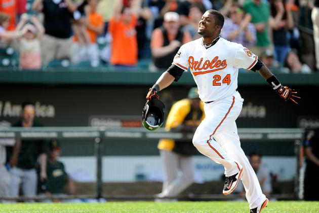 Baltimore Orioles: 4 Reasons They Can Stay Ahead of the Red Sox