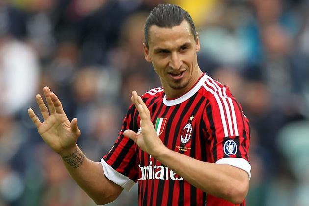 Inter Milan vs. AC Milan: 6 Bold Predictions for Serie A Showdown at San Siro