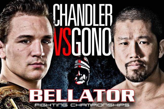 5 Things to Watch for at Bellator 67