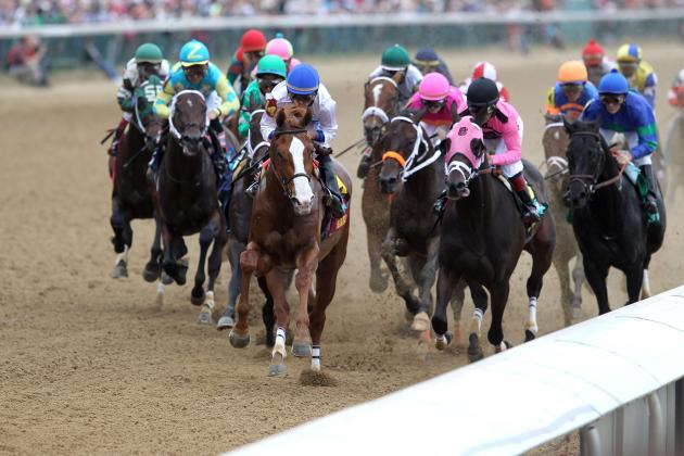 Kentucky Derby 2012: Opening Odds for Every Horse in the Field