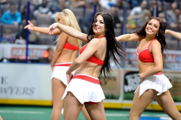 National Lacrosse League 2012: Round 1 Previews and Predictions