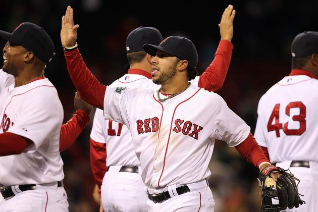 Why Boston Red Sox Are on the Verge of Their Worst Season in Years