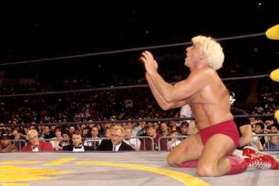 WWE: Does Ric Flair Have Anything Left to Give If He Were to Leave TNA?