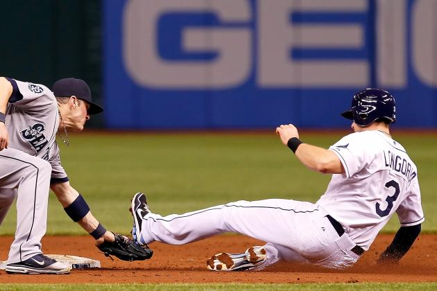 Evan Longoria: 6 Potential Replacements for Tampa Bay Rays' Injured Superstar