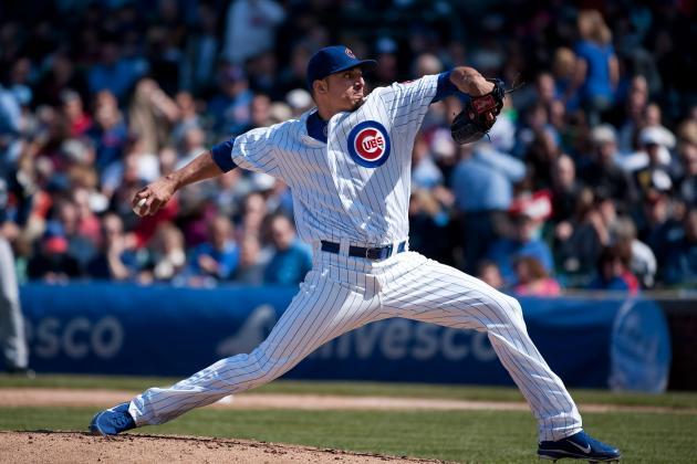 Matt Garza: 3 Reasons Chicago Cubs Should Not Trade Their Ace