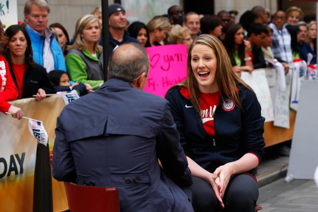 London 2012: 10 Things You Need to Know About Missy Franklin