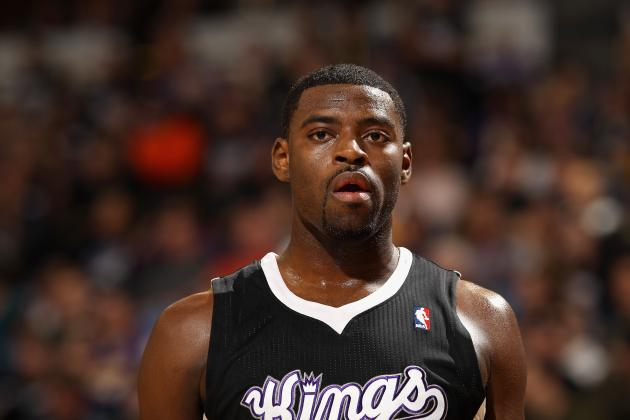 NBA Rumors: 4 Teams That Must Steal Tyreke Evans out of Sacramento