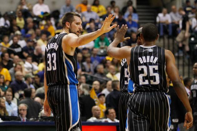 NBA Playoffs 2012: 4 Reasons Orlando Magic Can Survive Without Dwight Howard