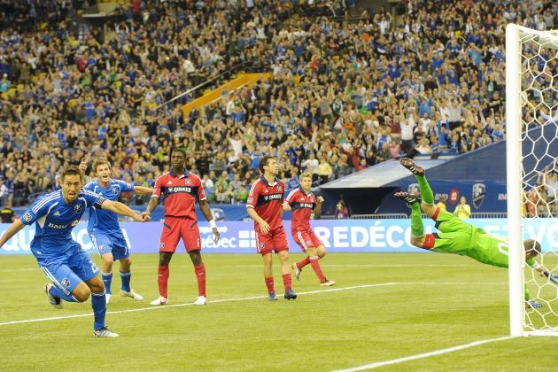 20 Best MLS Goals of All Time