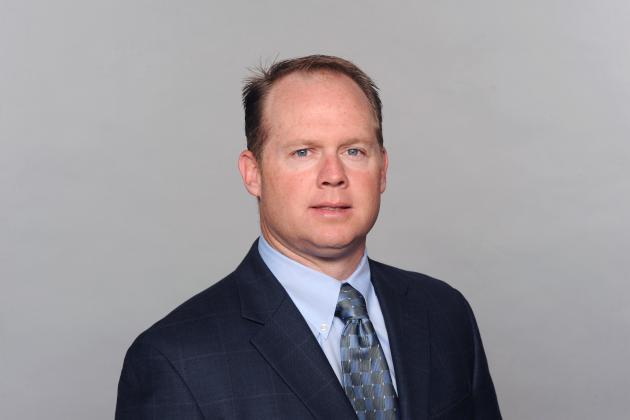 2012 NFL Draft Recap: Grading Miami Dolphins' Draft