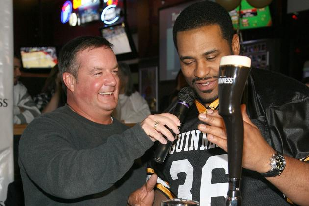 The Best Local Bar for Every NFL City