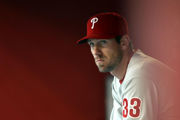 Can Cliff Lee's Body Hold Up for His Entire Deal with Philadelphia Phillies?