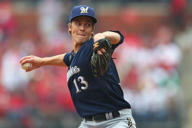 MLB Free Agency 2013: 20 Best Pitchers Set to Hit the Market Next Winter