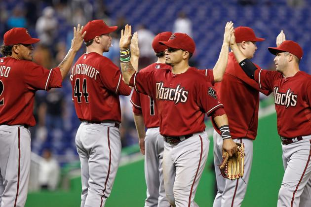 Arizona Diamondbacks: Biggest Surprises in the Early Going