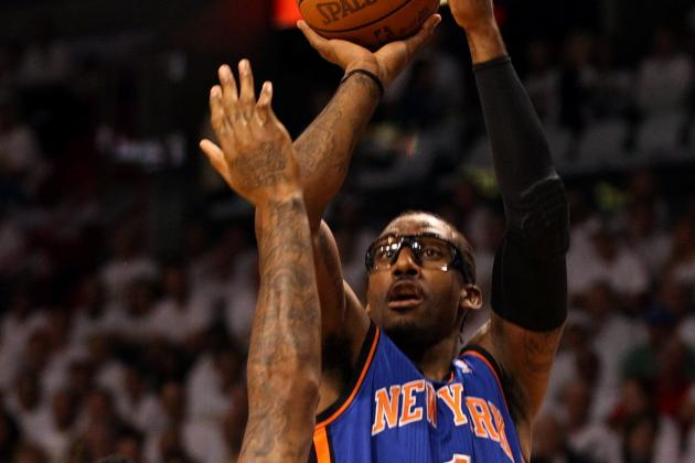 10 Reasons the New York Knicks Have No Chance Against the Miami Heat