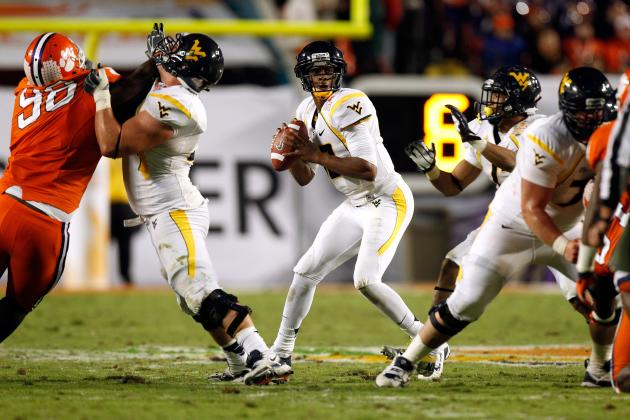West Virginia Football: Three Must-Win Games of 2012