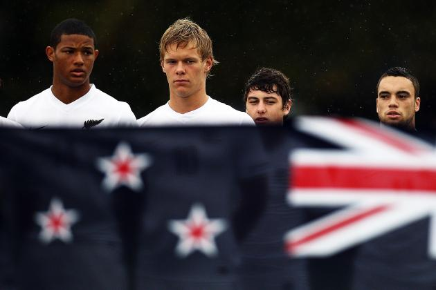 New Zealand Olympic Men's Soccer Team 2012: Updated News, Roster and Analysis