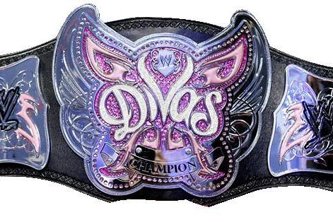 Wrestling Gold: The History of the WWE Divas Championship
