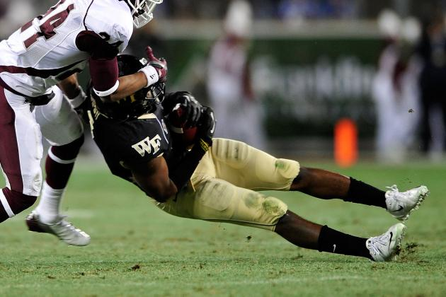 2012 NFL Draft Results: 7 Late-Round Picks Who Will Make an Immediate Impact