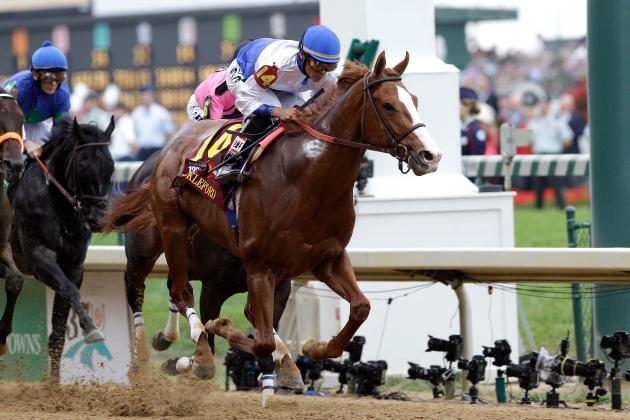 Kentucky Derby 2012: Key Factors in Selecting This Year's Winner