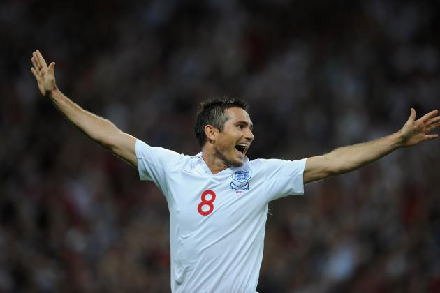 Roy Hodgson Appointed England Manager: 8 Players He Must Take to Euro 2012