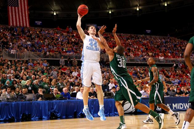 NBA Draft 2012: Breaking Down Tyler Zeller's NBA Prospects